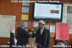 23 AHA MEDIA sees DTES Street Market Vendor Meeting on Sat Jan 4, 2014 inVancouver