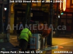230 AHA MEDIA sees DTES Street Market on Sun Jan 12, 2014