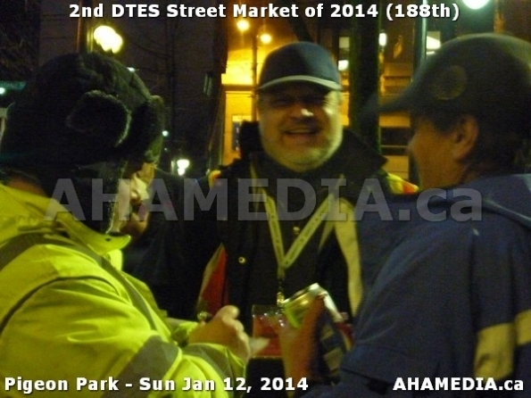 235 AHA MEDIA sees DTES Street Market on Sun Jan 12, 2014