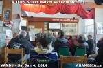 24 AHA MEDIA sees DTES Street Market Vendor Meeting on Sat Jan 4, 2014 in Vancouver