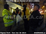 242 AHA MEDIA sees 190th DTES Street Market in Vancouver on Sun Jan 26 2014
