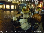 242 AHA MEDIA sees DTES Street Market on Sun Jan 12, 2014