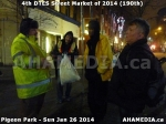 243 AHA MEDIA sees 190th DTES Street Market in Vancouver on Sun Jan 26 2014