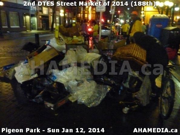 245 AHA MEDIA sees DTES Street Market on Sun Jan 12, 2014