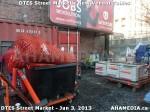 25 AHA MEDIA sees DTES Street Market new vendor tables in Vancouver on Jan 3,2013