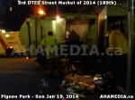 255 AHA MEDIA sees DTES Street Market on Sun Jan 19, 2014