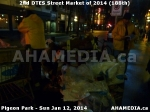 256 AHA MEDIA sees DTES Street Market on Sun Jan 12, 2014