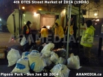 257 AHA MEDIA sees 190th DTES Street Market in Vancouver on Sun Jan 26 2014