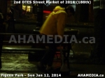 257 AHA MEDIA sees DTES Street Market on Sun Jan 12, 2014