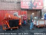 26 AHA MEDIA sees DTES Street Market new vendor tables in Vancouver on Jan 3,2013