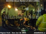 262 AHA MEDIA sees 190th DTES Street Market in Vancouver on Sun Jan 26 2014