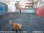 27 AHA MEDIA sees DTES Street Market new vendor tables in Vancouver on Jan 3,2013