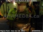 271 AHA MEDIA sees DTES Street Market on Sun Jan 19, 2014
