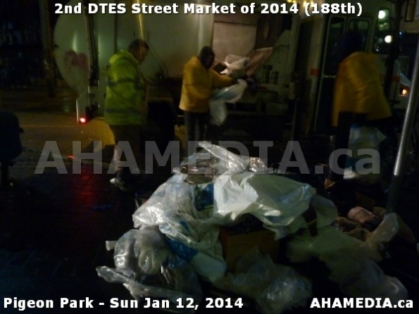 276 AHA MEDIA sees DTES Street Market on Sun Jan 12, 2014