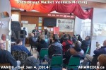 29 AHA MEDIA sees DTES Street Market Vendor Meeting on Sat Jan 4, 2014 in Vancouver