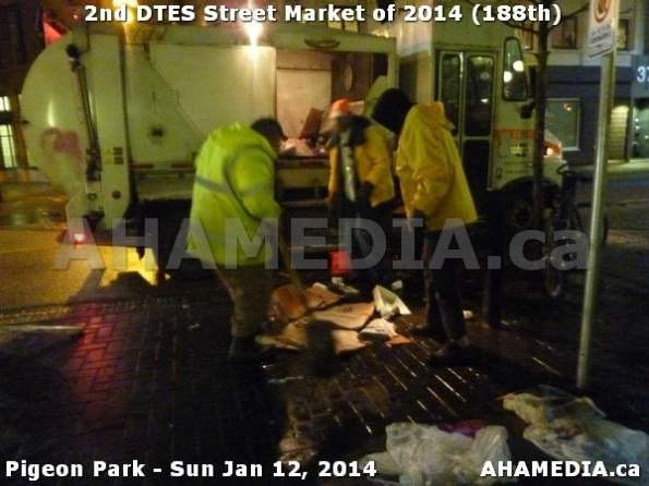 299 AHA MEDIA sees DTES Street Market on Sun Jan 12, 2014