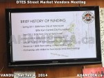 30 AHA MEDIA sees DTES Street Market Vendor Meeting on Sat Jan 4, 2014 in Vancouver