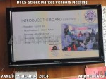 31 AHA MEDIA sees DTES Street Market Vendor Meeting on Sat Jan 4, 2014 in Vancouver