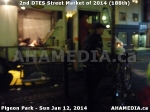 313 AHA MEDIA sees DTES Street Market on Sun Jan 12, 2014
