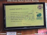 32 AHA MEDIA sees DTES Street Market Vendor Meeting on Sat Jan 4, 2014 inVancouver