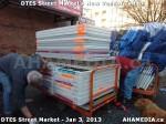34 AHA MEDIA sees DTES Street Market new vendor tables in Vancouver on Jan 3,2013