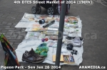 37 AHA MEDIA sees 190th DTES Street Market in Vancouver on Sun Jan 26 2014