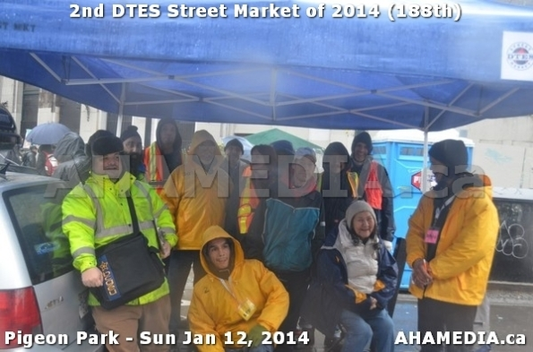 39 AHA MEDIA sees DTES Street Market on Sun Jan 12, 2014