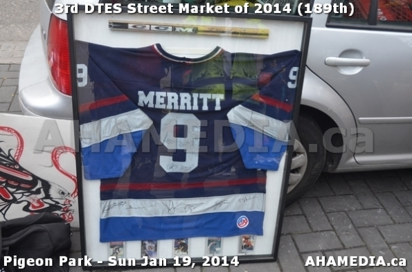4 AHA MEDIA sees DTES Street Market on Sun Jan 19, 2014