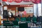 4 AHA MEDIA sees DTES Street Market Vendor Meeting on Sat Jan 4, 2014 inVancouver