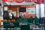 4 AHA MEDIA sees DTES Street Market Vendor Meeting on Sat Jan 4, 2014 in Vancouver