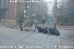 41 AHA MEDIA sees 190th DTES Street Market in Vancouver on Sun Jan 26 2014