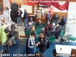 42 AHA MEDIA sees DTES Street Market Vendor Meeting on Sat Jan 4, 2014 inVancouver
