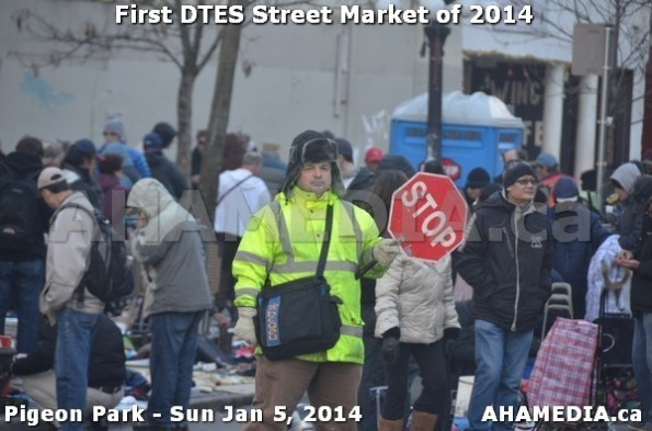 44 AHA MEDIA sees DTES Street Market on Sun Jan 5, 2013