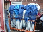 46 AHA MEDIA sees DTES Street Market new vendor tables in Vancouver on Jan 3,2013