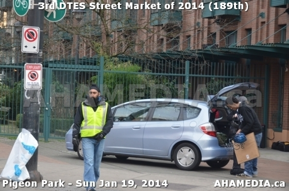 46 AHA MEDIA sees DTES Street Market on Sun Jan 19, 2014