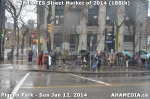 48 AHA MEDIA sees DTES Street Market on Sun Jan 12, 2014