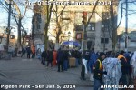 51 AHA MEDIA sees DTES Street Market on Sun Jan 5, 2013