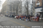 52 AHA MEDIA sees 190th DTES Street Market in Vancouver on Sun Jan 26 2014