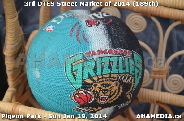 52 AHA MEDIA sees DTES Street Market on Sun Jan 19, 2014