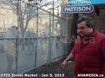 53 AHA MEDIA sees DTES Street Market new vendor tables in Vancouver on Jan 3,2013