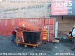 56 AHA MEDIA sees DTES Street Market new vendor tables in Vancouver on Jan 3,2013