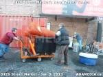 57 AHA MEDIA sees DTES Street Market new vendor tables in Vancouver on Jan 3,2013