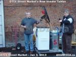 58 AHA MEDIA sees DTES Street Market new vendor tables in Vancouver on Jan 3,2013