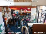 58 AHA MEDIA sees DTES Street Market Vendor Meeting on Sat Jan 4, 2014 in Vancouver