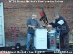 59 AHA MEDIA sees DTES Street Market new vendor tables in Vancouver on Jan 3,2013