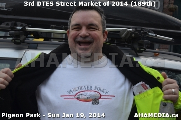6 AHA MEDIA sees DTES Street Market on Sun Jan 19, 2014