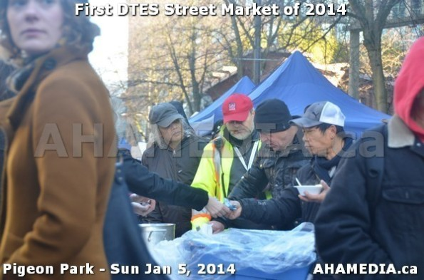 70 AHA MEDIA sees DTES Street Market on Sun Jan 5, 2013