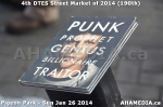 71 AHA MEDIA sees 190th DTES Street Market in Vancouver on Sun Jan 26 2014
