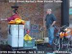 71 AHA MEDIA sees DTES Street Market new vendor tables in Vancouver on Jan 3,2013