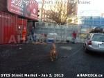 72 AHA MEDIA sees DTES Street Market new vendor tables in Vancouver on Jan 3,2013